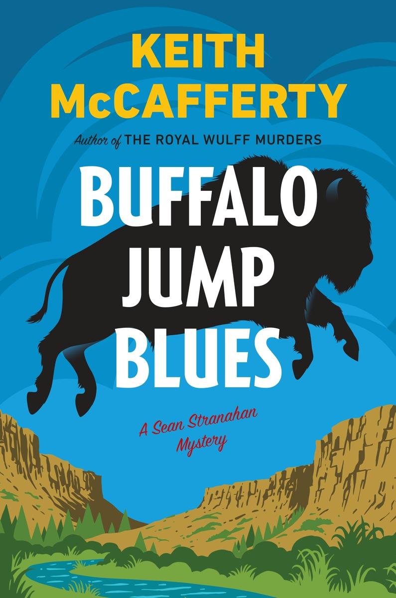 Buffalo Jump Blues LARGE